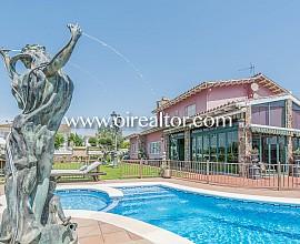 La casa de tus sueños en Sant Pere de Ribes