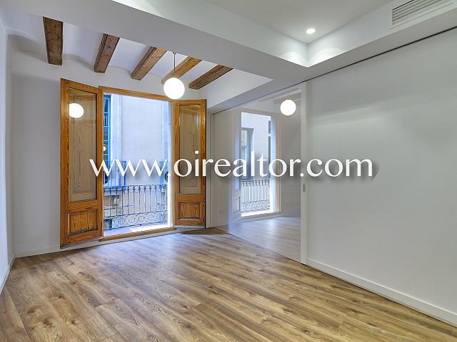 Precioso apartamento en Plaça Catalunya, Barcelona
