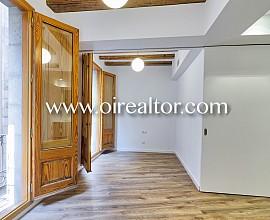Продается квартира в центре Барселоны на Пласа Каталония