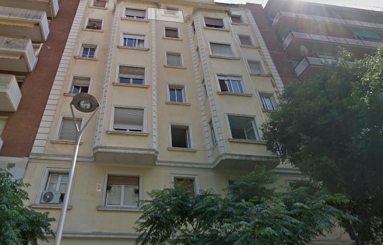 Edificio en venta en calle comte borrell eixample - Calle borrell barcelona ...