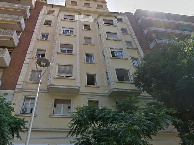 Edificio en venta en calle Comte Borrell, Eixample esquerra en Barcelona