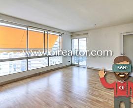 Продается квартира в центре Таррагоны