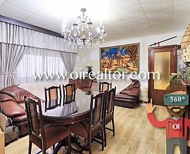 Продается большая солнечная квартира в центре Таррагоны