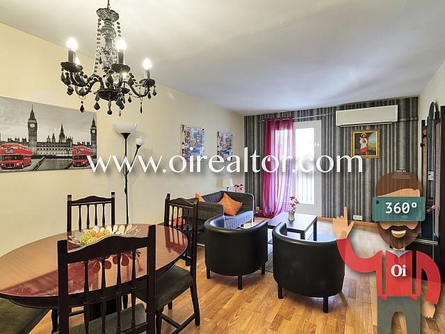 Estupendo piso en venta en la Ciutat Vella, Barcelona