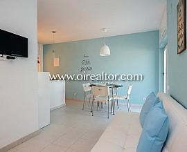 Appartement à haut rendement avec permis touristique à Sitges