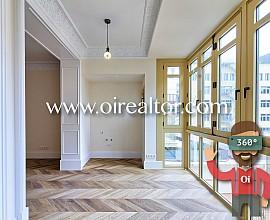 Precioso piso en el centro de Barcelona