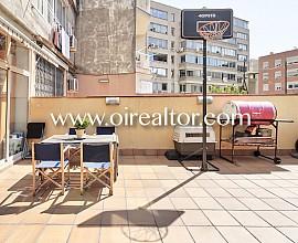 Magnífica propietat a la Avinguda Diagonal, Barcelona