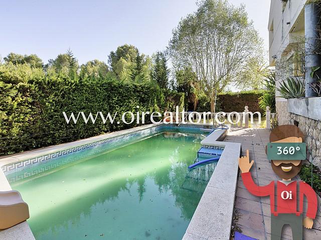 Espectacular casa en Boscos Tarragona