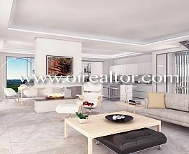 Fabulosa villa de lujo en la milla de oro de Marbella