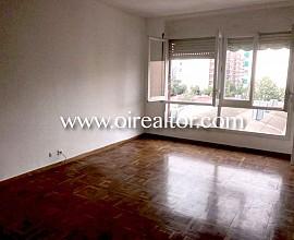 Precioso piso en el barrio Les Corts