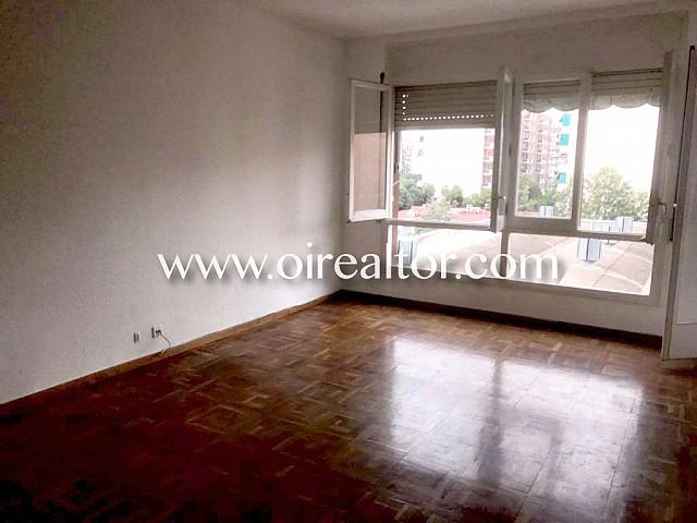 Precioso piso en el barrio Lest Corts