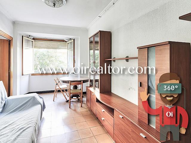 Magnífico apartamento para reformar en Sagrada Familia, Barcelona