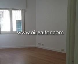 Acogedor apartamento en alquiler en Sant Gervasi , Barcelona