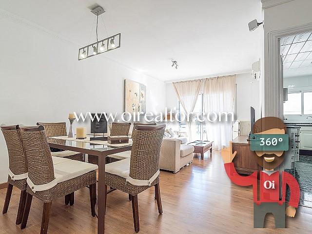 Un apartament d'ocasió a la venda a Pins Vens, Sitges