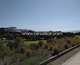 Solar de oportunidad en Can Girona, Sitges