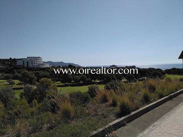 Solar d'oportunitat a Can Girona, Sitges