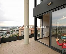 Único apartamento tipo dúplex situado en una nueva zona de Blanes