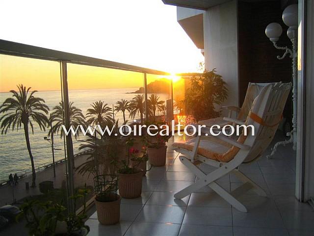 Precioso  piso de alto standing en el paseo maritimo de Lloret de Mar