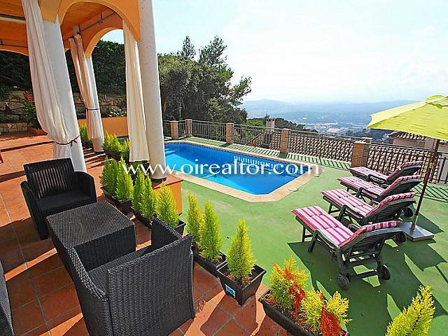 Magnifica y soleada casa en Roca Grossa , Lloret de Mar
