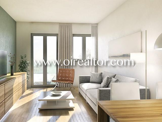 Fantástico apartamento de múltiples opciones en Sant Andreu, Barcelona