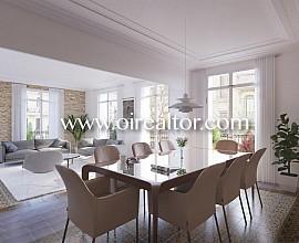 Magnífico y amplio apartamento en venta en el Gótico, Barcelona