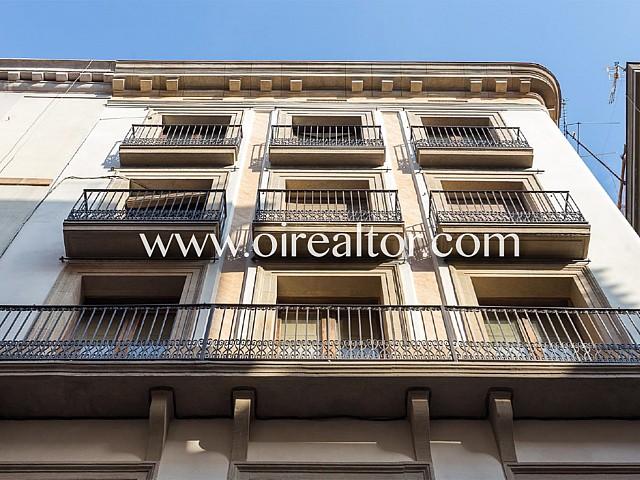 El apartamento idóneo para una pareja en el Gótico, Barcelona