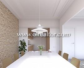 Fantástico piso en venta en el Gótico, Barcelona