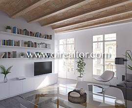 Magnífico piso en venta en el Gótico, Barcelona