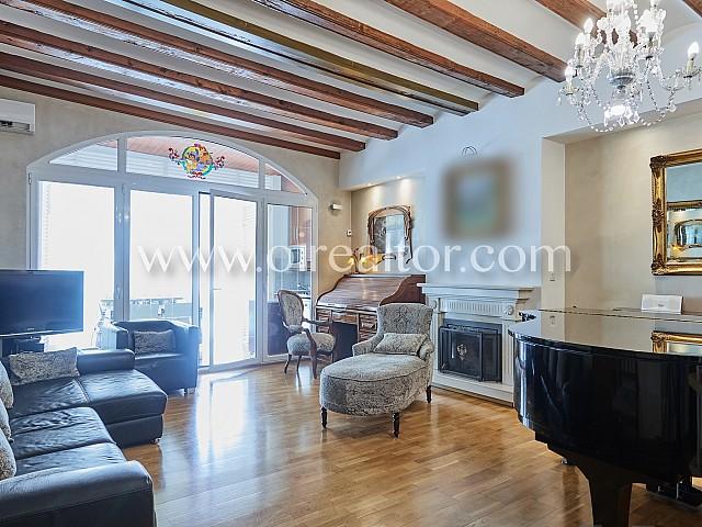 Luxury Duplex in the Gothic Quarter, Barcelona