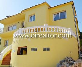 Charming villa a few minutes from Lloret de Mar