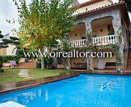 Casa independiente para entrar a vivir en Mas d'en Serra, Sant Pere de Ribes