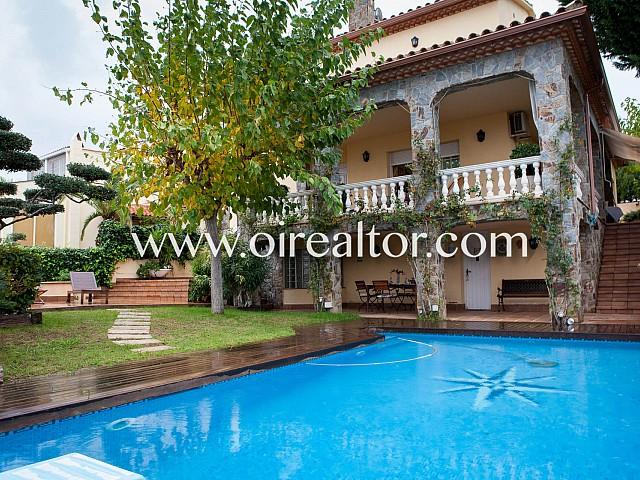 Casa independent per entrar a viure a Mas d'en Serra, Sant Pere de Ribes