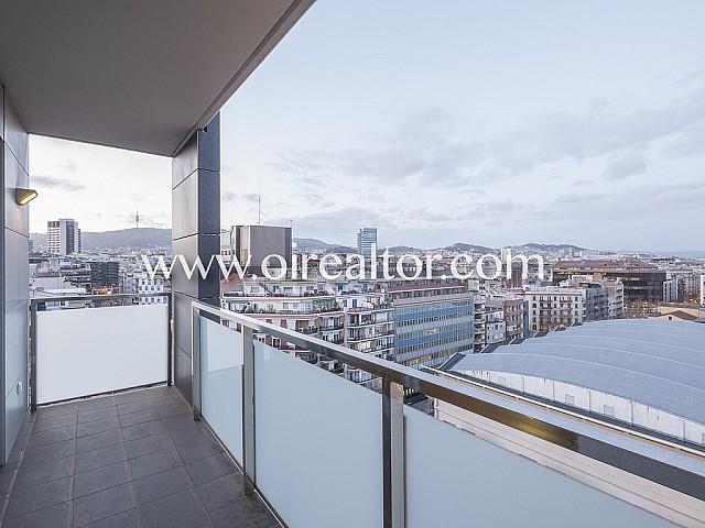 Spectaculaire appartement nouvelle construction dans l'Eixample Gauche, Barcelone
