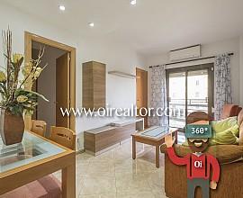 Precioso piso reformado en Poble Sec, Barcelona