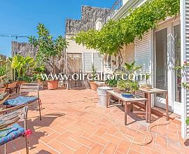 Penthouse spectaculaire avec grande terrasse à côté de Paseo de Gracia