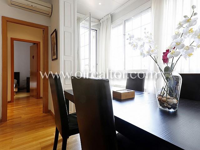Superbe appartement de 3 chambres à Rambla Catalunya, Barcelone