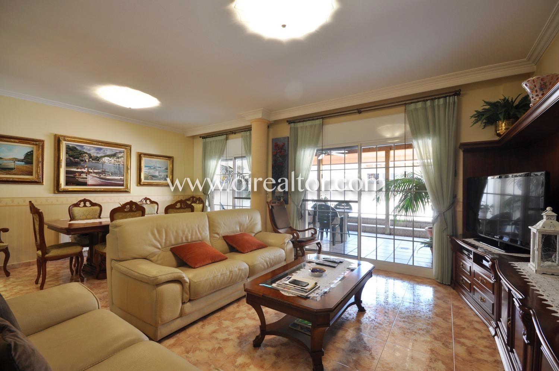 Apartament for sell Mataró Oirealtor029