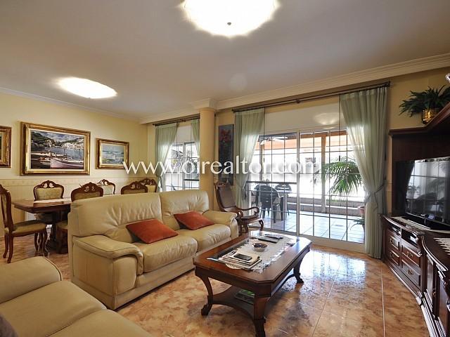 Herrliche Wohnung von 195m2 im Zentrum von Mataro