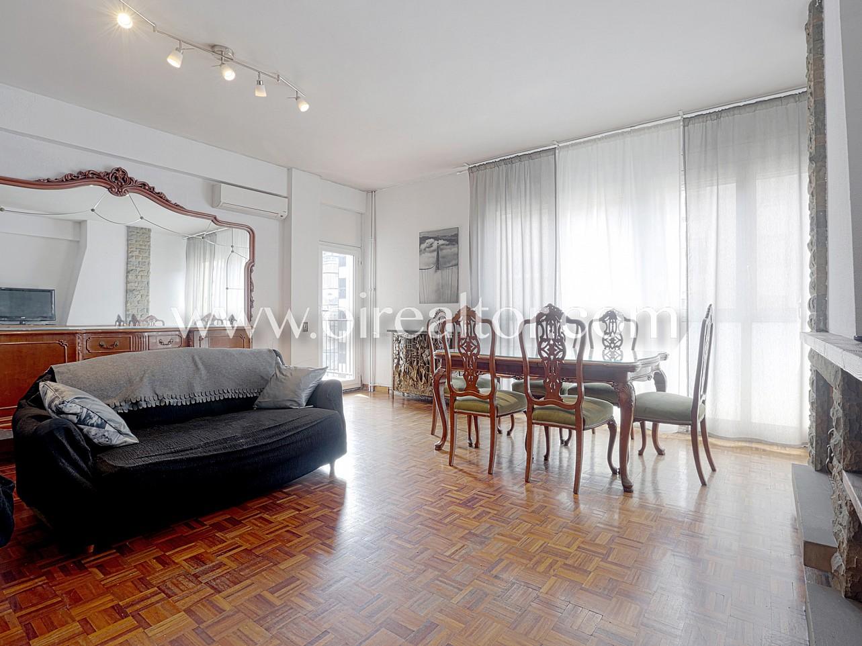 precioso piso en venta en les corts barcelona oi realtor