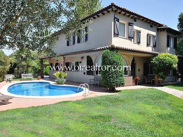 Casa en venda amb encant a Golf, Sant Cugat del Vallès