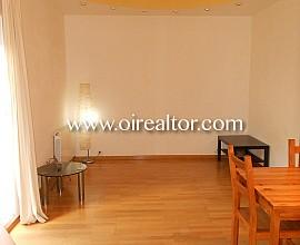 Acogedor piso reformado en venta en Poble Sec, Sitges