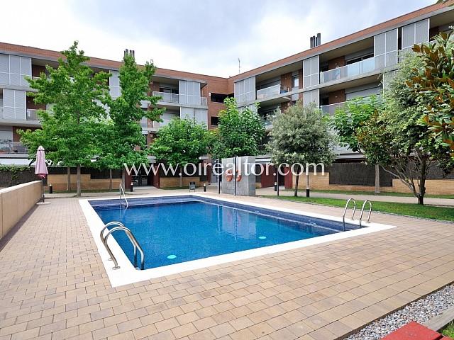 Fantastic 150 sqm duplex penthouse in Can Cabassa, Mirasol