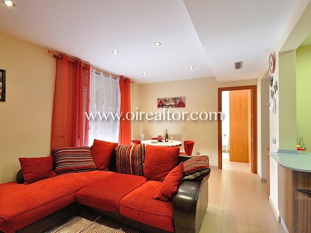 Apartamento muy acogedor en una zona muy tranquila de Lloret de Mar