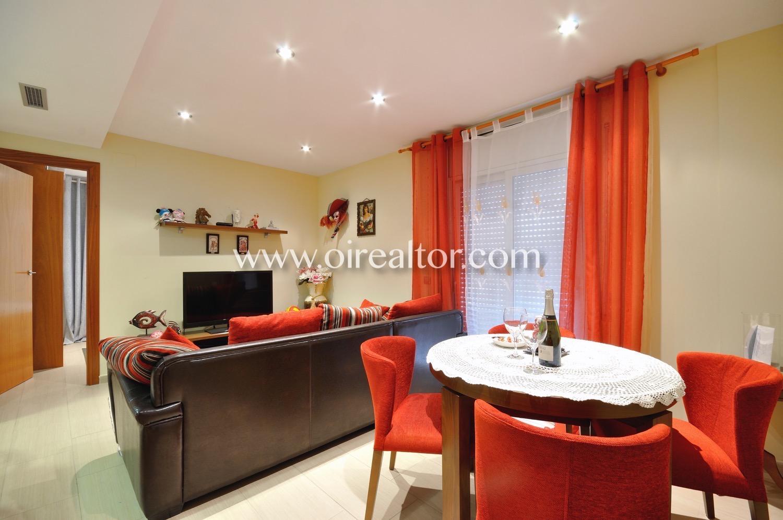 Очень уютная квартира в очень тихом районе Льорет-де-Мар
