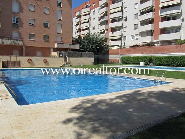 Superbe appartement à vendre à Castelldefels