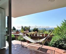 Preciosa Casa Unifamiliar de 420 m2 con parcela de 612 m2