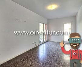 Estupendo piso exterior en venta en Eixample Esquerra, Barcelona