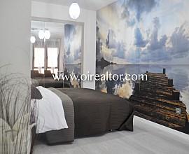 Bonito apartamento recién reformado en la zona Fenals de Lloret de Mar, Costa Brava