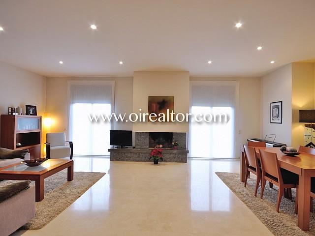 Villa for sell Premià de Dalt Oirealtor001