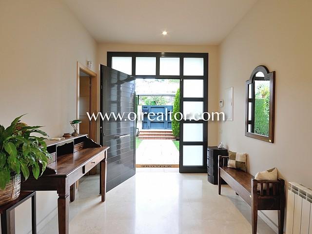Villa for sell Premià de Dalt Oirealtor006